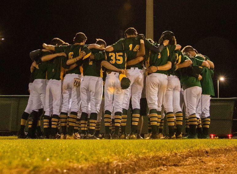 KCHS baseball