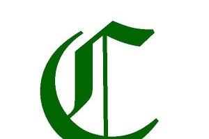 Knox Catholc Baseball logo