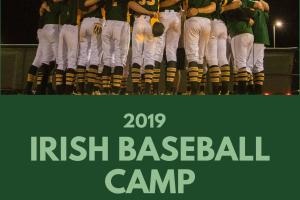 Knoxville Catholic baseball camp