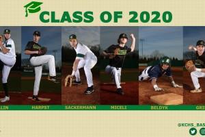 KCHS Class of 2020