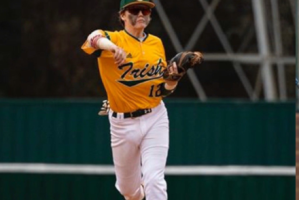 Daniel Parris Knoxville Catholic baseball commits to Tennessee