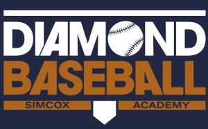 Diamond Baseball-Simcox Academy