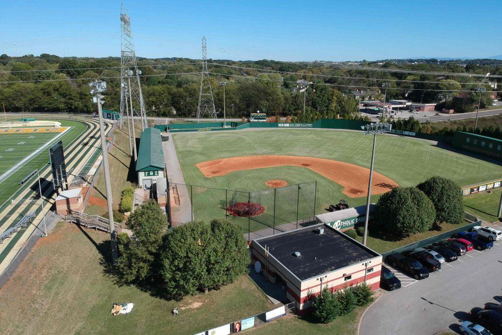 Knoxville Catholic baseball