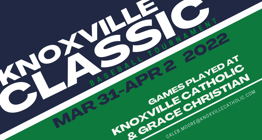 Knoxville Catholic will host the Knoxville Classic in 2022